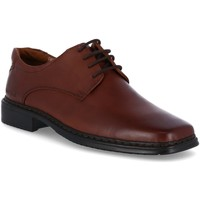 Schuhe Herren Derby-Schuhe & Richelieu Diverse Schnuerschuhe MARVIN-Schnürer 4100230/370 braun