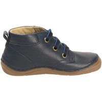 Schuhe Jungen Boots Froddo Schnuerschuhe G2130240-3 blau