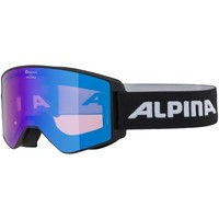 Accessoires Sportzubehör Alpina Sport  NARKOJA HM,black A7265 833 schwarz