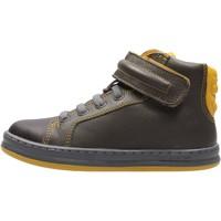 Schuhe Jungen Sneaker High Camper - Polacchino verde K900255-004