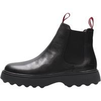 Schuhe Jungen Sneaker Camper - Beatles nero K900149-001 NERO