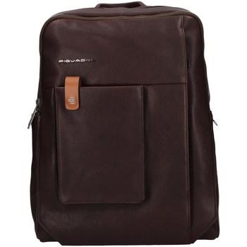 Taschen Rucksäcke Piquadro CA5522W108 MAHAGONI