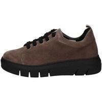 Schuhe Damen Sneaker Low The Flexx F2075.17 TAUPE