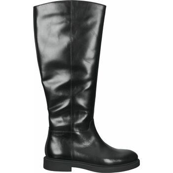 Schuhe Damen Klassische Stiefel Vagabond Shoemakers Stiefel Schwarz