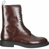 Schuhe Damen Boots Vagabond Shoemakers Stiefelette Braun