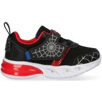 Schuhe Jungen Sneaker Bubble 58920 schwarz