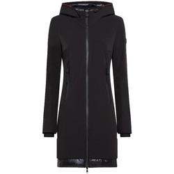 Kleidung Damen Mäntel Peuterey PED3640 nero
