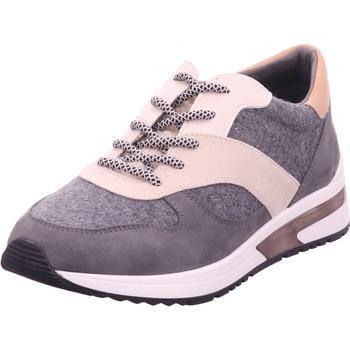 Schuhe Damen Sneaker Low La Strada - 200-2973-4503 4503 grey