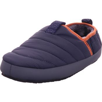 Schuhe Herren Hausschuhe Bugatti Tent dark blue 8