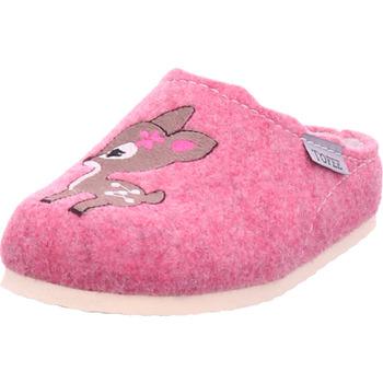 Schuhe Kinder Pantoffel Tofee - 22EUR3100 TE053 pink