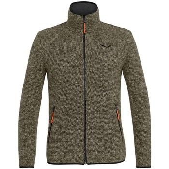 Kleidung Herren Sweatshirts Salewa Corda 2L WO M Jkt Olivgrün