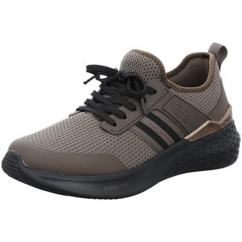Schuhe Damen Sneaker Low Ara Schnuerschuhe MAYA 12-54501-05 grün