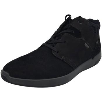 Schuhe Herren Derby-Schuhe & Richelieu Ara Schnuerschuhe Patrick 1137059-01 schwarz