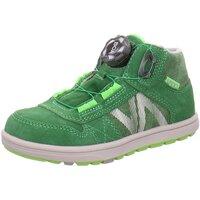 Schuhe Jungen Sneaker Vado High SLAM 92601-523 grün