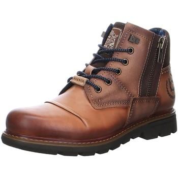 Schuhe Herren Stiefel Bugatti A5A32 321A5A321000-5300 Other
