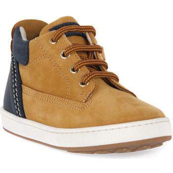 Schuhe Jungen Sneaker Balducci GIALLO RABBIT Giallo