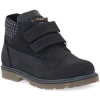 Schuhe Jungen Sneaker Balducci BLU AMBRA Blu