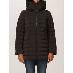 Kleidung Damen Jacken Peuterey PED4017 nero