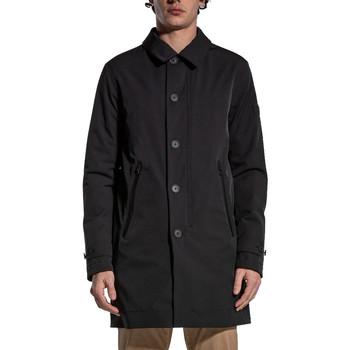 Kleidung Herren Jacken Peuterey PEU4121 nero