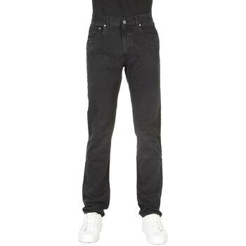 Kleidung Herren Slim Fit Jeans Carrera - 000700_1345A Schwarz