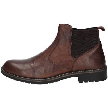 Schuhe Herren Klassische Stiefel IgI&CO 81062/22 HOLZ