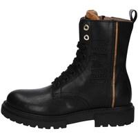 Schuhe Mädchen Low Boots Alviero Martini 1070/0191B SCHWARZ