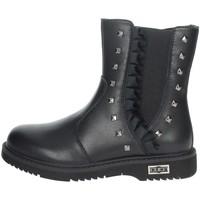 Schuhe Mädchen Low Boots Cult PARIS Schwarz