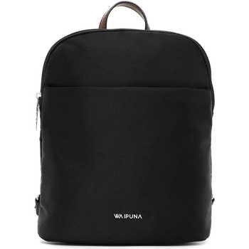 Taschen Damen Rucksäcke Waipuna Rucksack Kanalana black 100