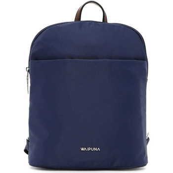 Taschen Damen Rucksäcke Waipuna Rucksack Kanalana blue 505