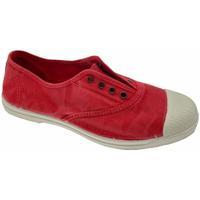 Schuhe Damen Tennisschuhe Natural World NAW1065ros rosso