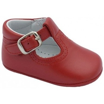 Schuhe Kinder Babyschuhe Colores 25771-15 Rot