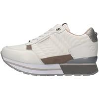 Schuhe Damen Sneaker Low Apepazza F1RSD14/MIX WEISS