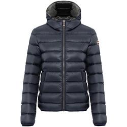 Kleidung Damen Daunenjacken Colmar 2286N5WG blu