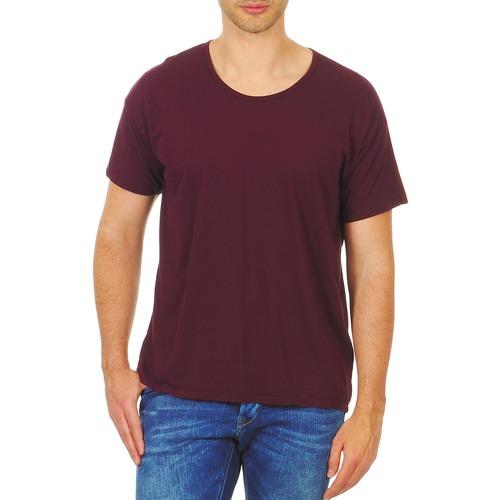 T-Shirts & Poloshirts American Apparel RSA0410 Bordeaux 350x350