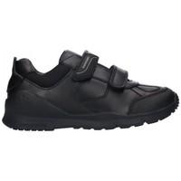 Schuhe Jungen Derby-Schuhe & Richelieu Biomecanics 211103 Niño Negro noir