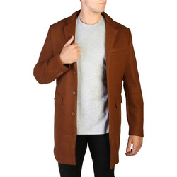 Kleidung Herren Jacken / Blazers Alessandro Dell'acqua Alessandro Dell''Acqua - AD8805 Braun