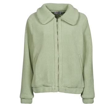 Kleidung Damen Jacken Yurban  Grün
