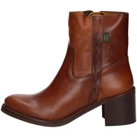 Schuhe Damen Low Boots Dakota Boots C 12 TXC LEDER
