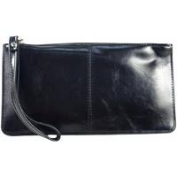 Taschen Damen Geldtasche / Handtasche Bienve Zeremoniedame  20146 schwarz Schwarz