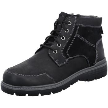 Schuhe Herren Sneaker High Ara 11-36703-11 schwarz