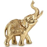 Home Statuetten und Figuren Signes Grimalt Elefantenfigur Dorado