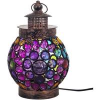 Home Tischlampen Signes Grimalt Tischlampe Multicolor
