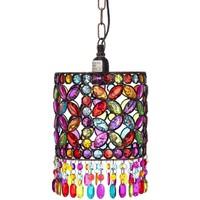 Home Kronleuchter, Aufhängungen und Deckenleuchten Signes Grimalt Deckenleuchte Multicolor
