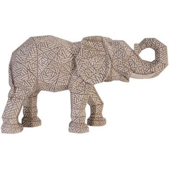 Home Statuetten und Figuren Signes Grimalt Elefantenfigur Plateado