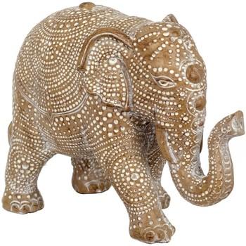 Home Statuetten und Figuren Signes Grimalt Elefantenfigur Marrón