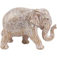 Home Statuetten und Figuren Signes Grimalt Elefantenfigur Blanco