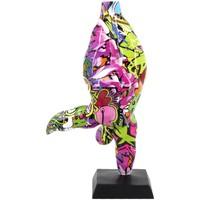 Home Statuetten und Figuren Signes Grimalt Tänzerfigur Multicolor