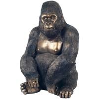 Home Statuetten und Figuren Signes Grimalt Affe, Gorillafigur Negro