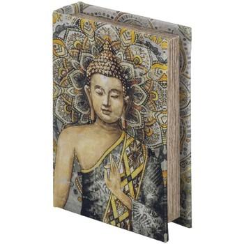 Home Koffer, Aufbewahrungsboxen Signes Grimalt Buchbox Multicolor