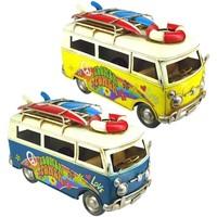 Home Statuetten und Figuren Signes Grimalt Bus Set 2 U Multicolor